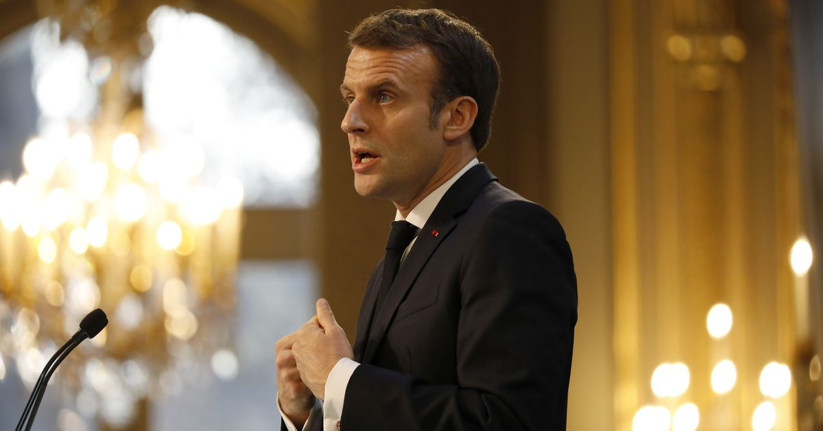 France will delay controversial tech tax