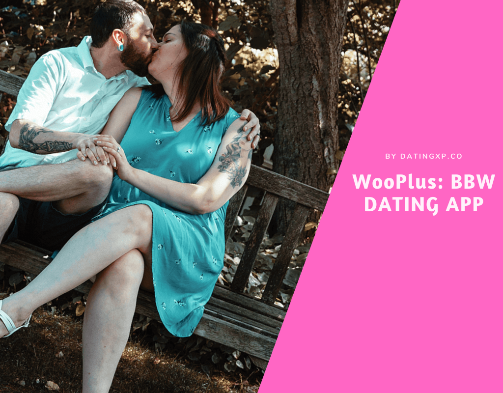 A Dating App For Curvy Singles With 3 Million Users — DatingXP