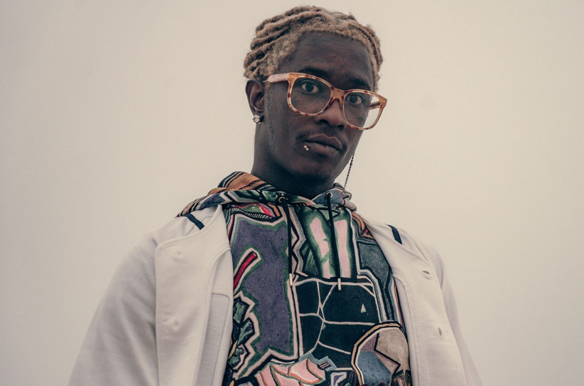 Young Thug's 'Hot' Battle Of The Bands Challenge: See Which School Won