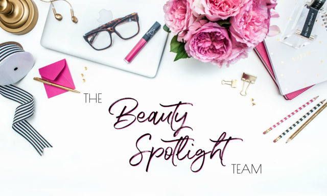End of March Weekly Roundup from the Beauty Spotlight Team – Never Say Die Beauty