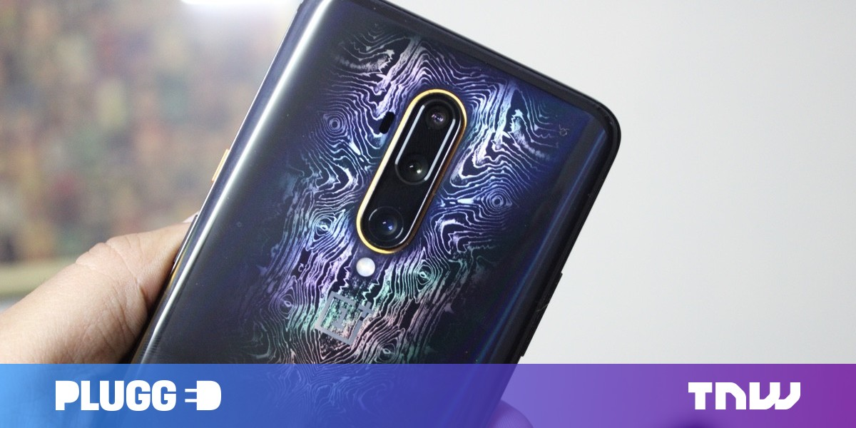 The OnePlus 8 series will be revealed April 14