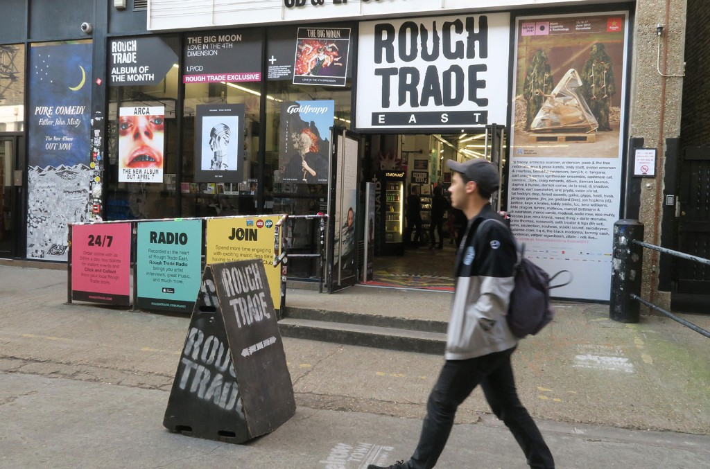 Global Music Business Rallies to Support Indie Record Stores Amid Coronavirus Shutdowns
