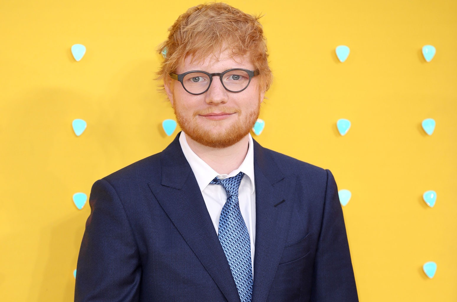 Ed Sheeran's 'Bad Habits' Heading for Second Week Atop U.K. Chart
