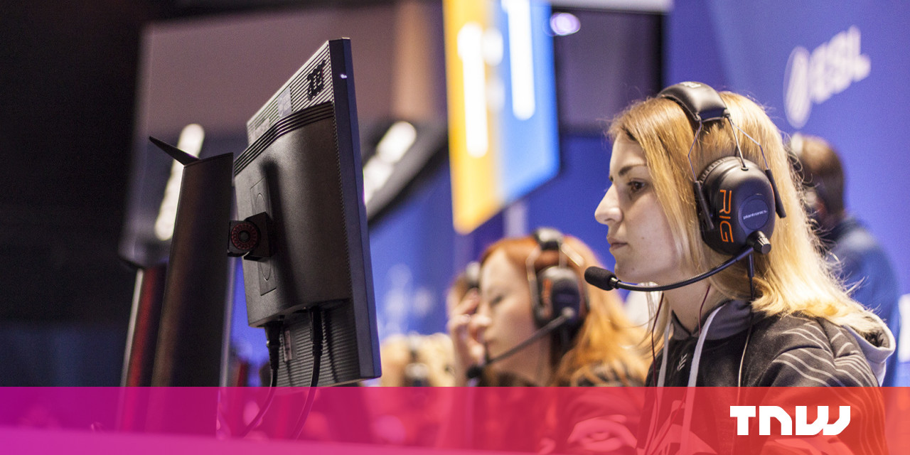 5 must-reads about sexual harassment and discrimination in gaming
