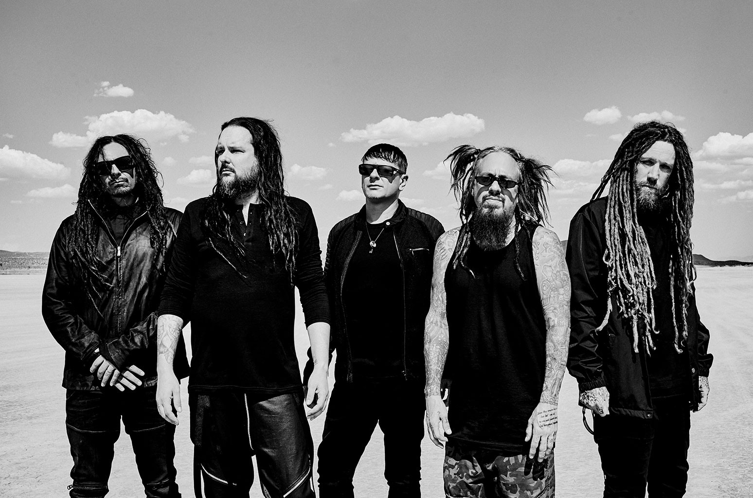 Korn Cancels Concert Due to Positive COVID-19 Case in 'The Korn Camp'
