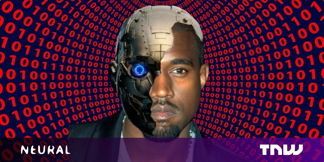 Kanye West chatbot gives update on DONDA release date