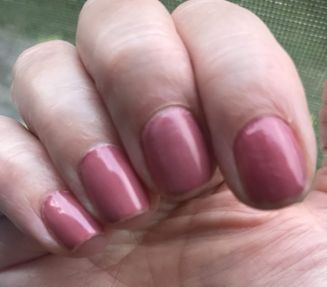 Update on My Olive & June Mani and Beauty Spotlight Team Weekly Roundup – Never Say Die Beauty