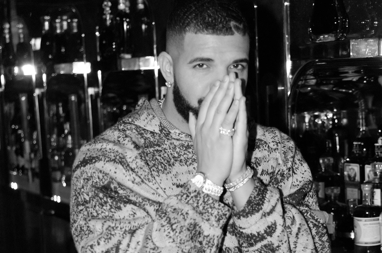 Drake Leaks Kanye West/Andre 3000 Collab 'Life of the Party'