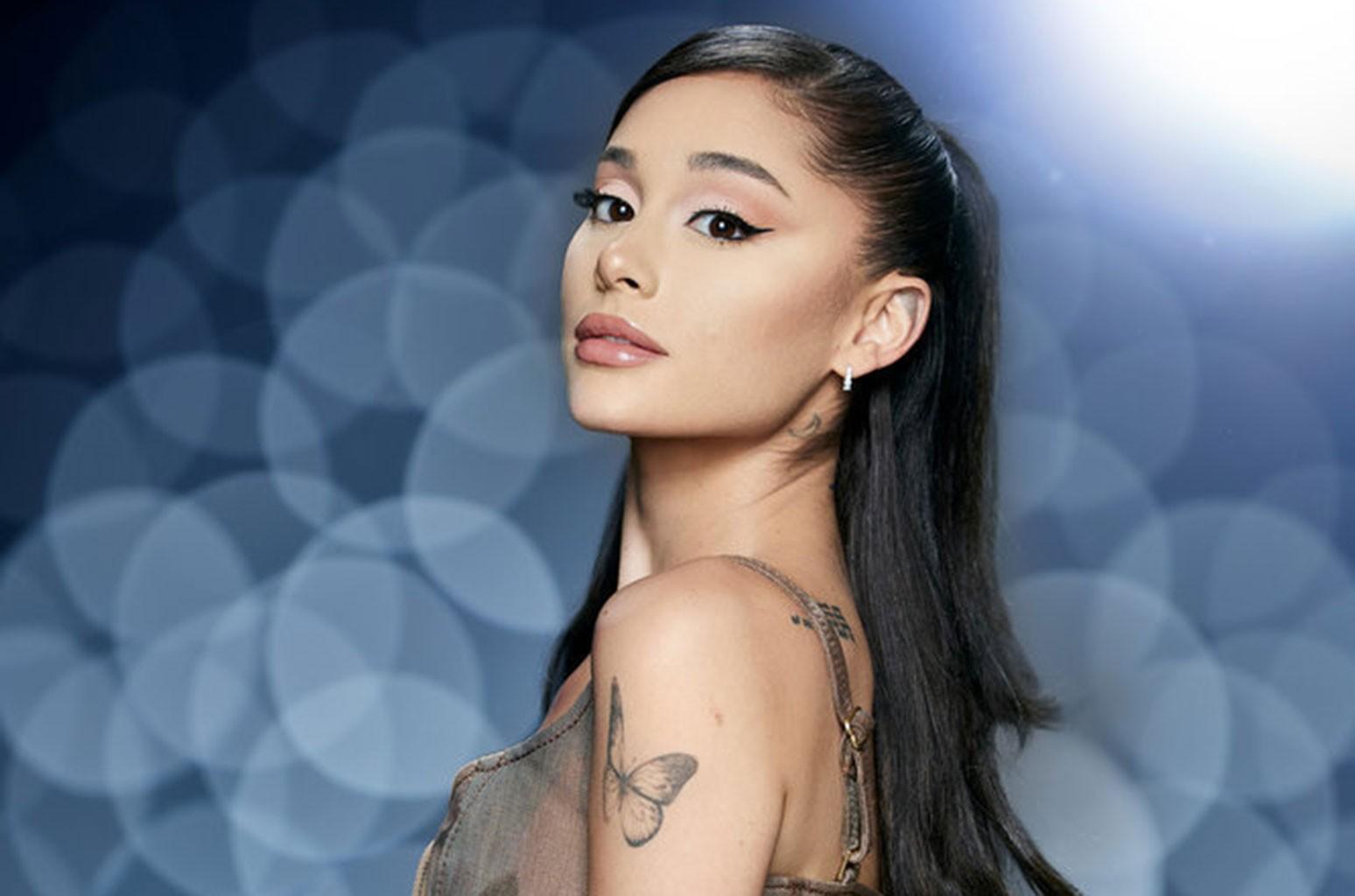 'The Voice' Contestant Sings Ariana Grande's 'POV'