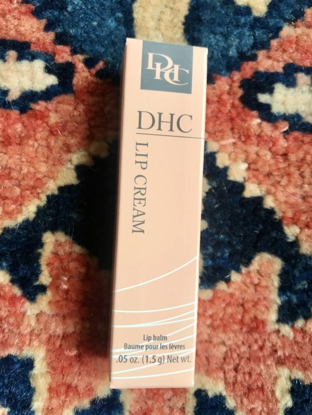 DHC Lip Cream and September 20% Off Sale – Never Say Die Beauty