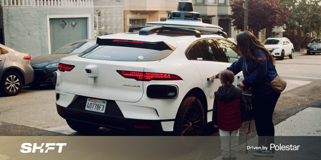 waymo launches its one trusted tester program for San Francisco