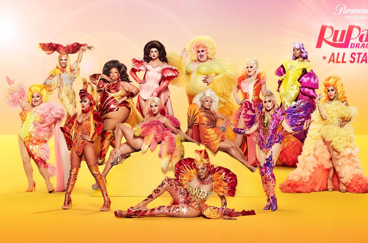 'RuPaul's Drag Race All Stars 6': Here's Who Won