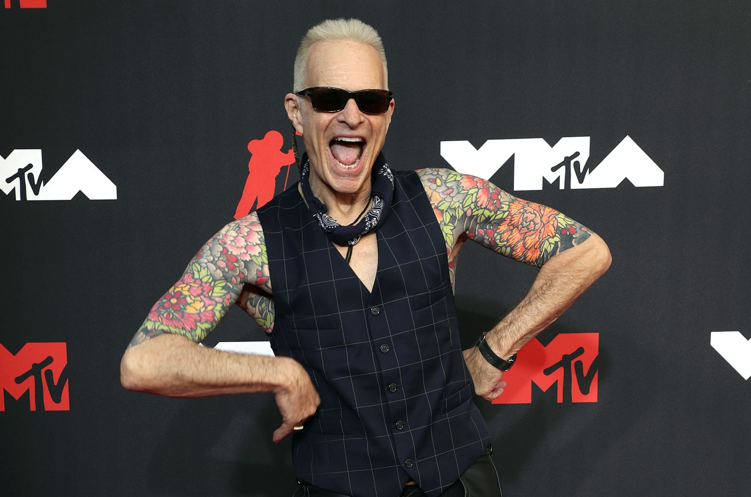 David Lee Roth Says He's Retiring in Early 2022