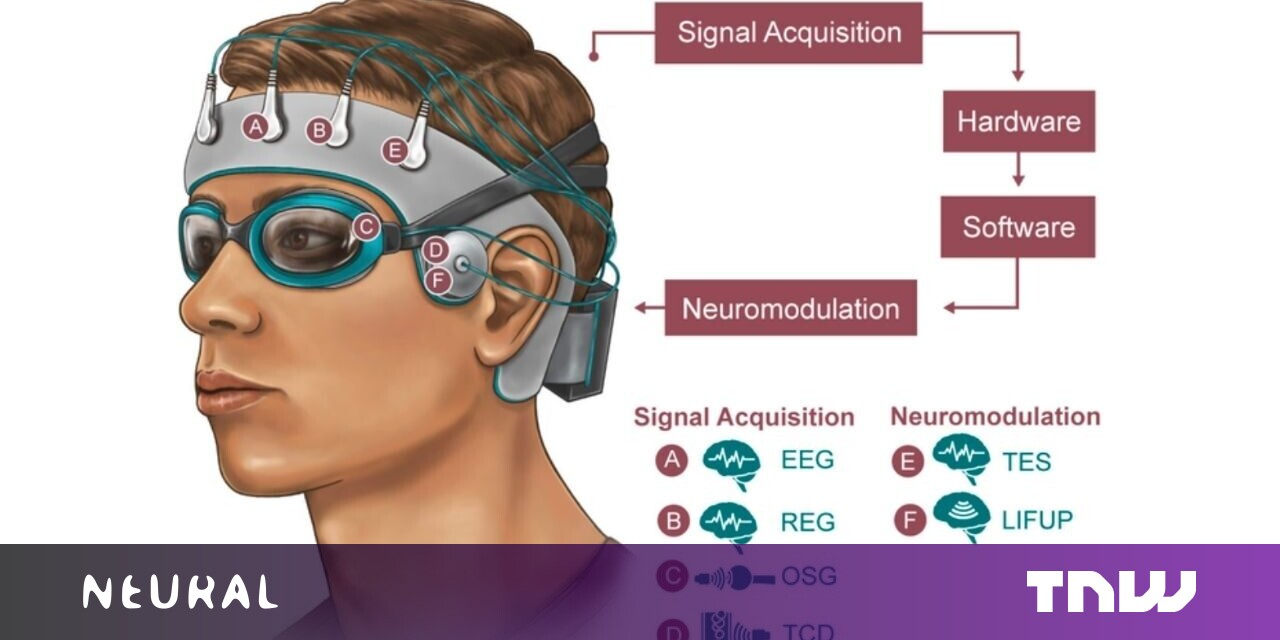 US Army funds skullcap that could modulate brain health of soldiers